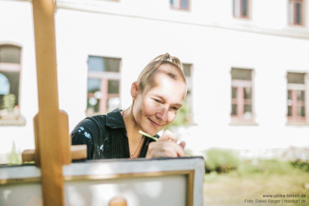 Ulrike Hirsch