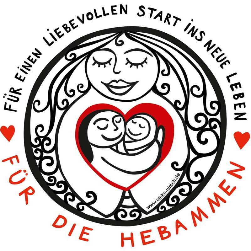 FÜR DIE HEBAMMEN!