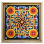 """Mandala """"Universum"""""""