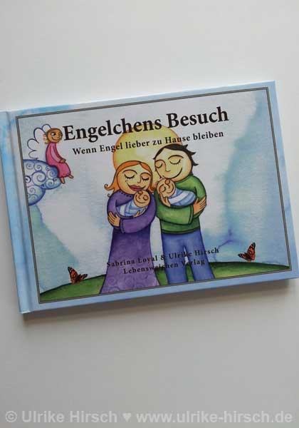 """Buch """"Engelchens Besuch"""""""