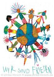 Wir sind Frieden