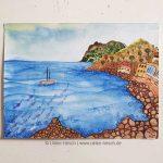 Meer auf Mallorca